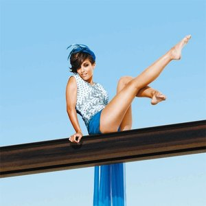 Image for 'Frankie Sandford'