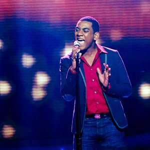 Image for 'Joshua Ledet'