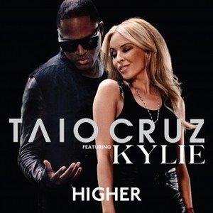 Imagen de 'Taio Cruz Feat. Kylie Minogue'