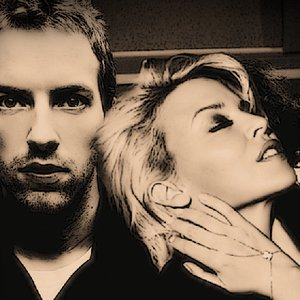 Image for 'Coldplay and Kylie Minogue'