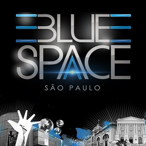 Image for 'Blue Space'