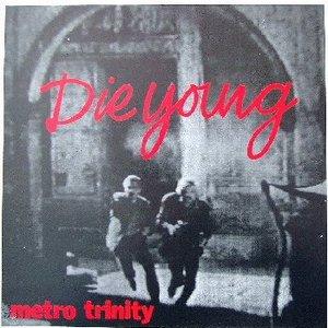 Image for 'Metro Trinity'