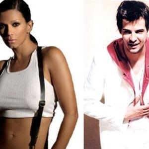 Image for 'Elli Kokkinou & Nino'