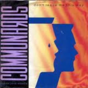 Image pour 'The Communards Feat. Sarah Jane Morris'
