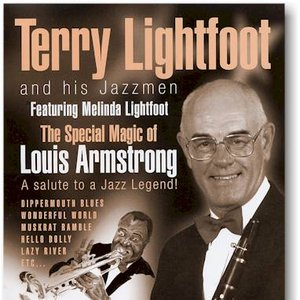 Image for 'Terry Lightfoot'