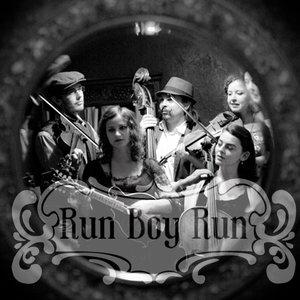 Bild för 'Run Boy Run'