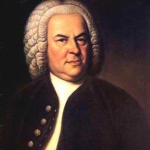 Image for 'Johann Sebastian Bach (Иоганн Себастьян Бах)'