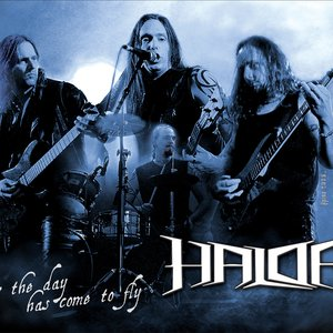 Bild för 'Halor'