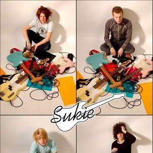 Image for 'Sukie'