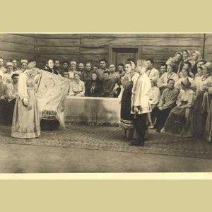Image for 'Хор Им. Пятницкого'
