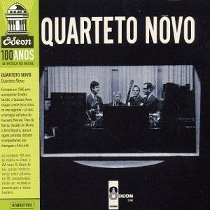 Immagine per 'Quarteto Novo-Radames Gnattali'