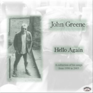 Image for 'John Greene'