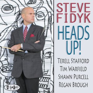 Image for 'Steve Fidyk'