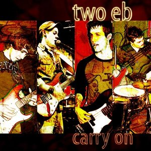 Image for 'two EB'