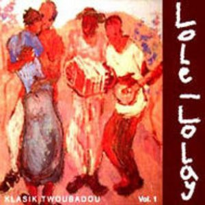 Image for 'Lole-Lolay'