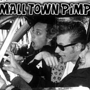 Image for 'SMALL TOWN PIMPS'