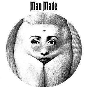 Immagine per 'Man Made'