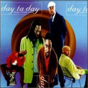 Image for 'Day Ta Day'