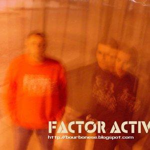 Immagine per 'Factor Activo'