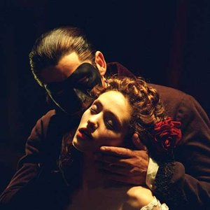 Image pour 'Emmy Rossum, Gerard Butler'