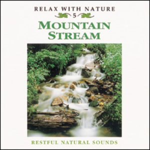Image for 'Mountain Stream'