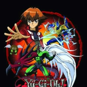 Image for 'Yu-Gi-Oh! Duel Monsters GX'