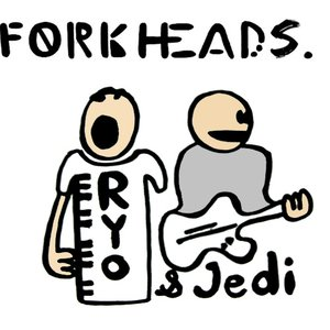Image for 'Forkheads'