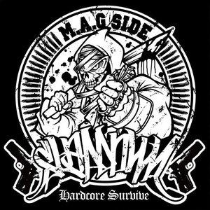 Image for 'Slapdown'