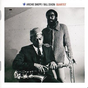 Image for 'Bill Dixon & Archie Shepp'
