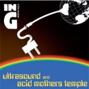 Image for 'Acid Mothers Temple & Ultrasound'