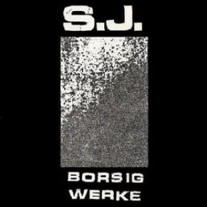 Image for 'Borsig Werke'
