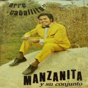 Image for 'Manzanita y su conjunto'