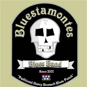 Image for 'Bluestamontes Blues Band'