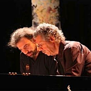 Image for 'Chick Corea, Stefano Bollani'
