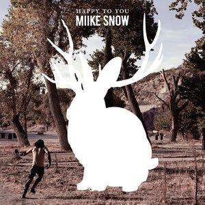Immagine per 'Miike Snow feat. Lykke Li'
