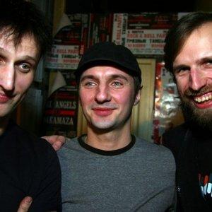 Image for 'Terminator Trio'