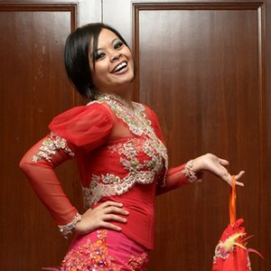 Image for 'Siti Sarah'