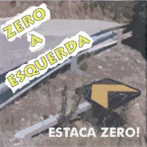 Image for 'Zero À Esquerda'