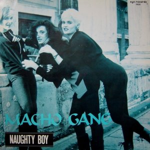 Image for 'Macho Gang'