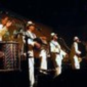 Bild för 'Quinteto em Branco e Preto'