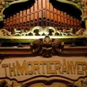 Image for 'Paul Eakins' Mortier Belgian Band Organ'