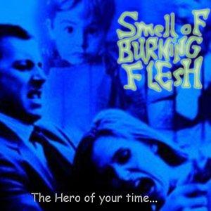 Image for 'Smell of burning flesh'