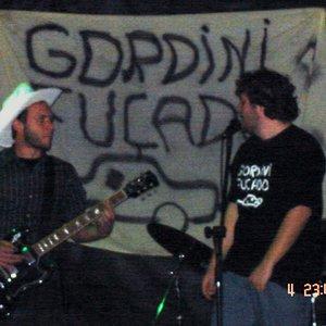 Image for 'Gordini Fuçado'