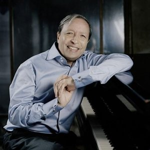 Image for 'Murray Perahia;English Chamber Orchestra'