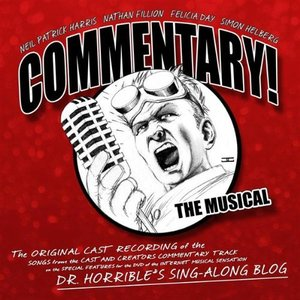 Image for 'Commentary! The Musical'