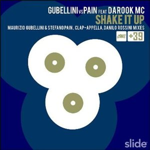 Image for 'Gubellini Vs. Pain Feat. Darook MC'