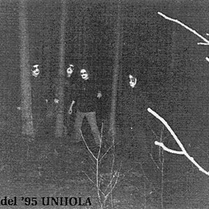 Image for 'Unhola'