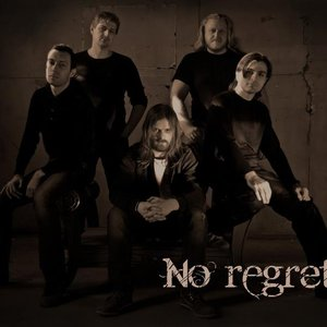 Image for 'No Regrets'