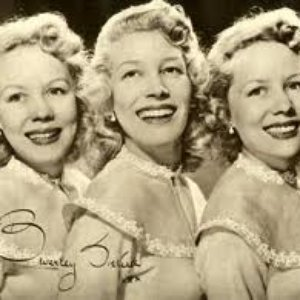 Image for 'The Beverly Sisters'