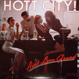 Image for 'Hott City'